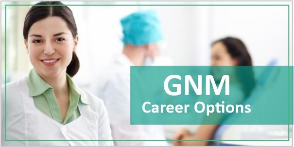 GNM Career