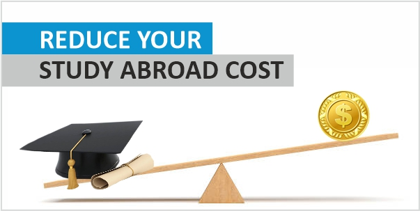 Tips to Reduce your cost of studying