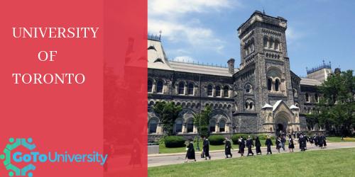 University of Toronto, Canada