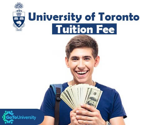 University of Toronto Scholarships & Tuition Fee for International Students