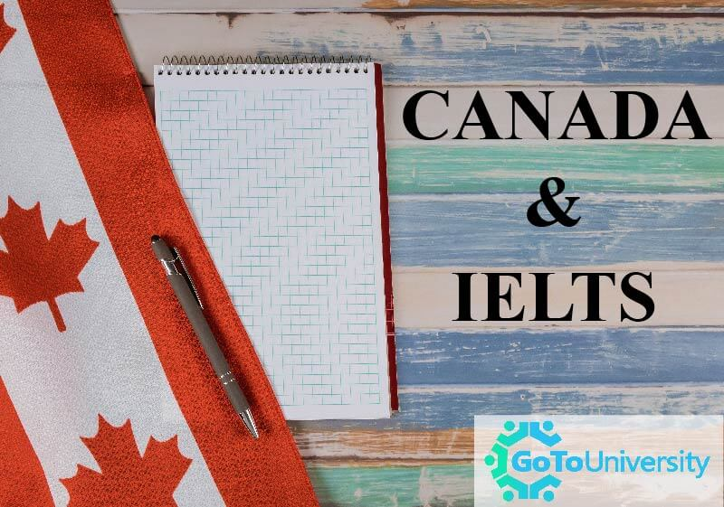 IELTS Required for Canada