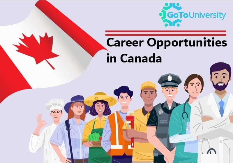 Scholarship opportunities in Canada